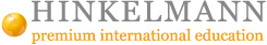 HINKELMANN - premium international education